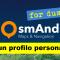 Creare un profilo personalizzato
